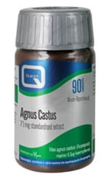 Picture of QUEST Agnus Castus 71mg Extract 90 Tabs