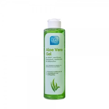 Picture of PHARMALEAD, ALOE VERA GEL 150ml