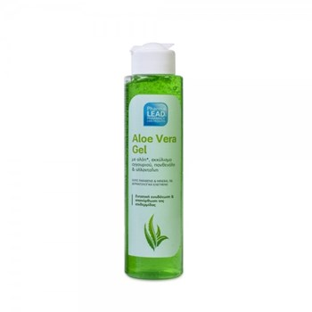 Picture of PHARMALEAD, ALOE VERA GEL 300ml