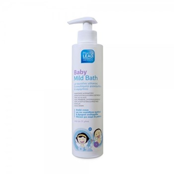 Picture of PHARMALEAD, BABY MILD BATH 300ml