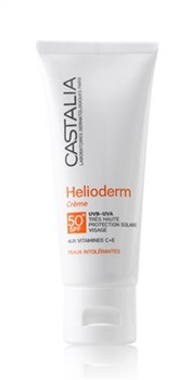 Picture of CASTALIA HELIODERM CREME SPF50+ 40ml