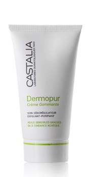 Picture of CASTALIA DERMOPUR CREME GOMMANTE 50ML