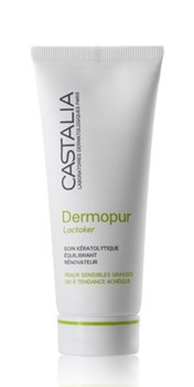 Picture of CASTALIA DERMOPUR LACTOKER 40ml