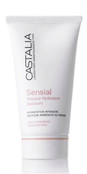 Picture of CASTALIA SENSIAL MASQUE HYDRATANT APAISANT 50ml