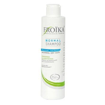 Picture of FROIKA NORMAL SHAMPOO 200ML