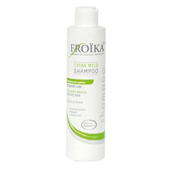 Picture of FROIKA EXTRA MILD SHAMPOO 200ML