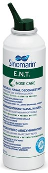 Picture of SINOMARIN NOSE CARE Ε.Ν.Τ. 200ml