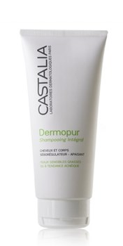 Picture of CASTALIA DERMOPUR SHAMPΟΟ INTEGRAL 200ml