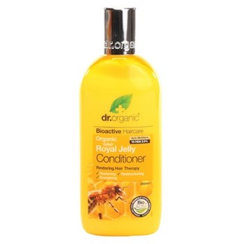 Picture of DR.ORGANIC Organic Royal Jelly Conditioner 265ml
