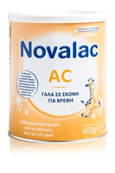 Picture of NOVALAC AC 400gr