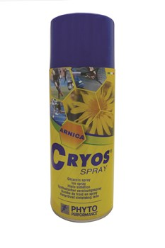 Picture of CRYOS SPRAY 400ml