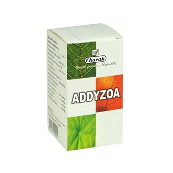 Picture of CHARAK ADDYZOA 100Tabs