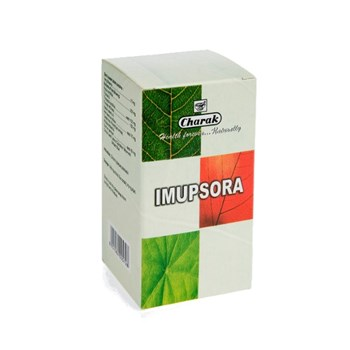 Picture of CHARAK IMUPSORA 60Tabs