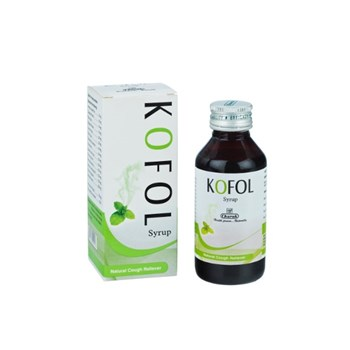 Picture of CHARAK KOFOL SYRUP 100ml