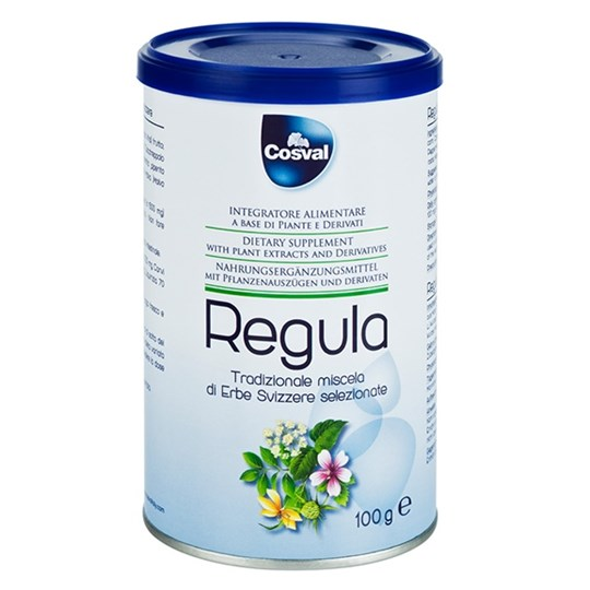 Picture of COSVAL REGULA POWDER 100gr