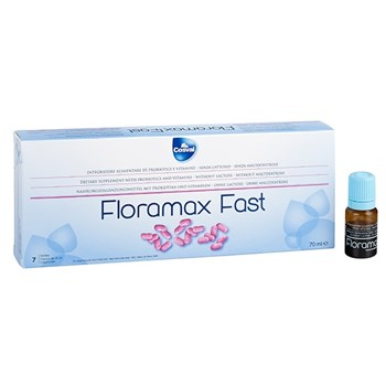 Picture of COSVAL FLORAMAX FAST 7x10ml