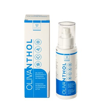 Picture of SAMCOS OLIVANTHOL SPRAY 100ml