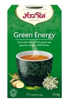 Picture of YOGI GREEN ENERGY 30.6gr ΒΙΟ