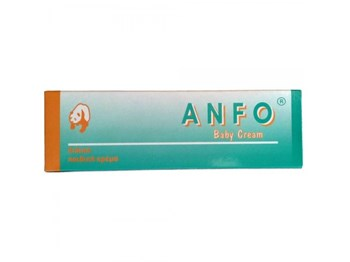 Picture of ANFO ΒΑΒΥ CREAM 100ml