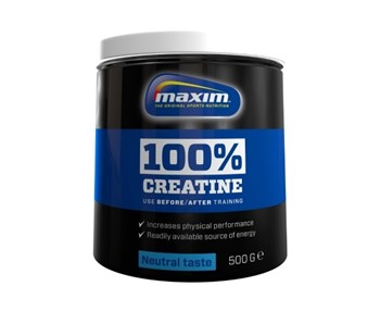 Picture of ΜΑΧΙΜ CREATINE 500gr