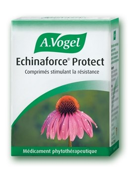 Picture of A. VOGEL Echinaforce Forte (Protect) 40tabs