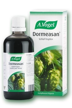 Picture of A. VOGEL Dormeasan 50ml