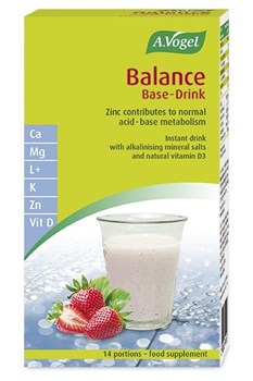 Picture of A. VOGEL Balance Base Drink 14 sachets
