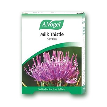 Picture of A. VOGEL Milk Thistle 60 tabs