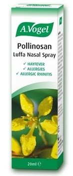 Picture of A. VOGEL Luffa Nasal Spray (Pollinosan) 20ml