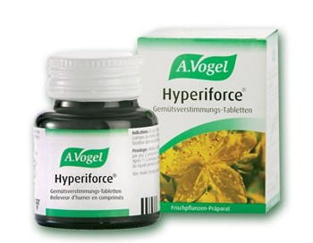 Picture of A. VOGEL Hyperiforce 60 tabs