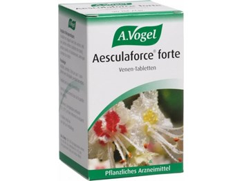 Picture of A. VOGEL Aesculaforce Forte 50 tabs