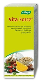 Picture of A. VOGEL Vitaforce 200ml