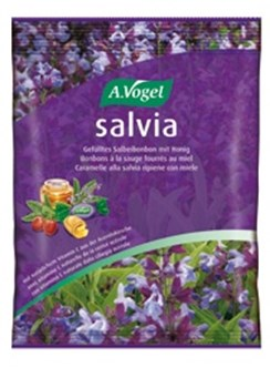 Picture of A. VOGEL Salvia bonbons 75gr