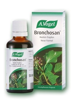 Picture of A. VOGEL Bronchosan 50ml