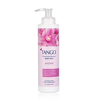 Picture of TANGO BODY MILK ORCHID 250ml