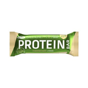 Picture of ΜΠΑΡΕΣ GREENLINE PROTEIN CHEESECAKECHIA
