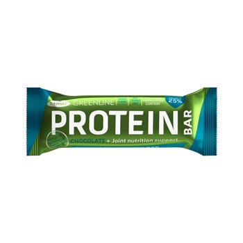 Picture of ΜΠΑΡΕΣ GREENLINE PROTEIN CHOCOLATE