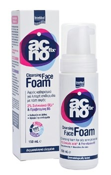 Picture of INTERMED Acnofix Foam 150ml