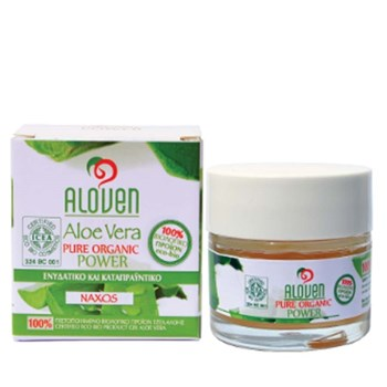 Picture of ALOVEN ALOE VERA GEL 50ml