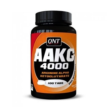 Picture of QNT AAKG 4000 100tabs