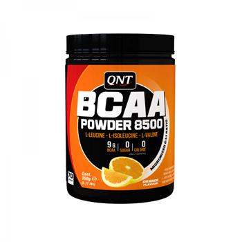 Picture of QNT BCAA 8500 350gr Orange Flavour