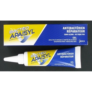 Picture of APAISYL BACTEO GEL 30ml
