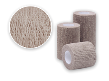 Picture of ASEPTA COHESIVE BANDAGE 10Χ4.5
