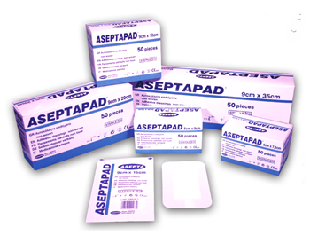 Picture of ASEPTAPAD 7.5Χ5