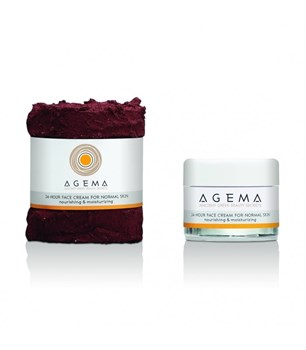 Picture of AGEMA 24-HOUR FACE NORMAL SKIN 45ml