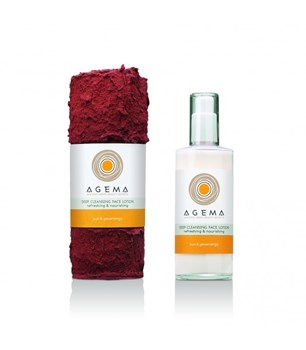 Picture of AGEMA DEEP CLEANSING FACE LOTION 125ml