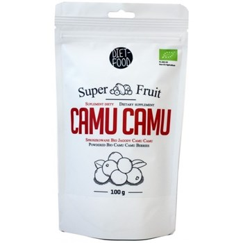 Picture of CAMU CAMU ΣΚΟΝΗ 100γρ ΒΙΟ DIET FOOD