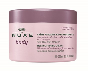 Picture of NUXE BODY FIRMING CREAM 200ml
