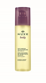 Picture of NUXE BODY HUILE MINCEUR 100ml