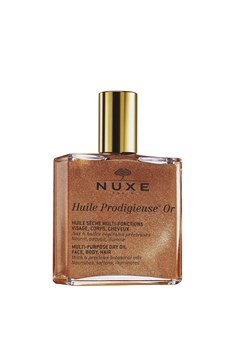 Picture of NUXE HUILE PRODIGIEUSE OR 100ml